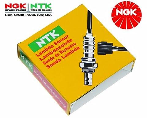 NGK OZA519-SZ2 Oxygen Sensor