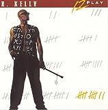 Songtexte von R. Kelly - 12 Play