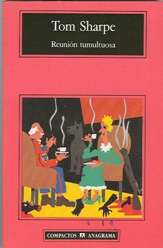 Reunión Tumultuosa: Reunion Tumultuosa (Compactos)