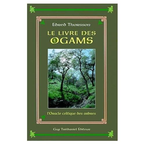 Le livre des Ogams