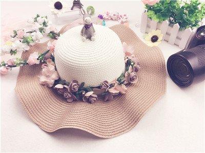 ZHANGYONG*Du chapeau de soleil chapeau Chapeaux mode étudiants sauvages marée Angleterre belle loisirs hiver , carte son , réglable