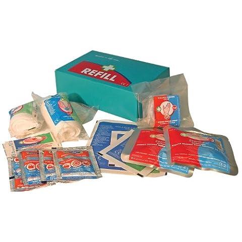 Astroplast Burns Refill Medium Blue Box