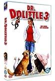 Doctor Dolittle 3 [DVD]