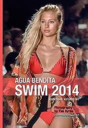 Agua Bendita Swim 2014 Lookbook Volume 01 (English Edition)
