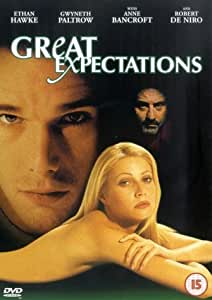 Great Expectations [DVD] [1998]