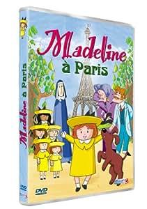 Madeline à Paris
