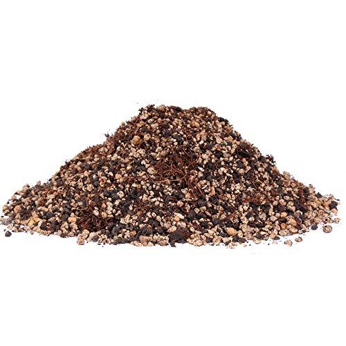 Bonsai-Erde 10 Liter - mit feinem Kokos-Substrat, für Nadelbäume 62030