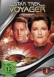 Star Trek - Voyager: Season 1 [5 DVDs]