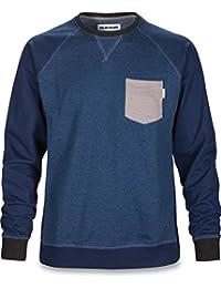 Dakine Herren Belmont Crew Fleece Sweatshirt