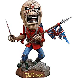étoile des Images Iron Maiden Eddie Trooper Headknocker