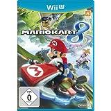 Wii U: Mario Kart 8 (Standard Edition)