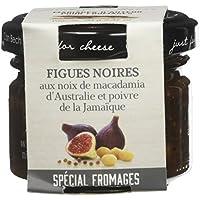 Can Bech Spécialité Figue, Noix de Macadamia/Poivre de Jamaïque 67 g - Lot de 6