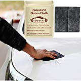 Best Car Scratch Removers - Scratch Remover Cloth for Car-Using Nanotechnology-Fix Car Scratch Review