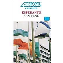 Esperanto sen peno (coffret 4 cassettes)