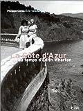 La Côte d'Azur au temps d'Edith Wharton