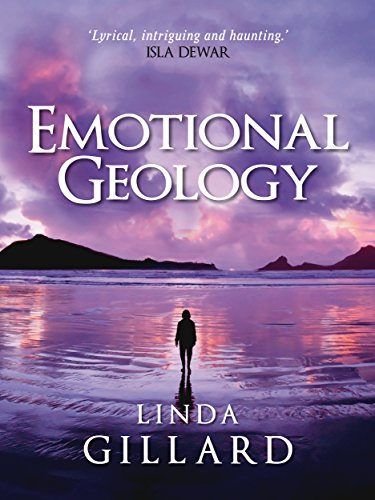 EMOTIONAL GEOLOGY by [Gillard, Linda]