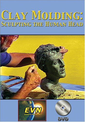 clay-molding-sculpting-the-human-head-dvd-2004-region-1-us-import-ntsc