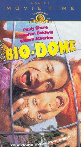 Preisvergleich Produktbild Bio-Dome [VHS]