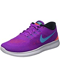 online store 631fa 7f59b Nike Free Run, Chaussures de Running Entrainement Femme