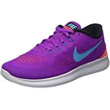 finest selection 0ab45 d76e7 Nike Free Run 831509, Scarpe Running Donna