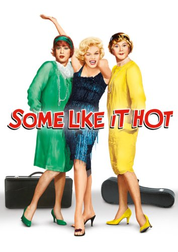 Some Like It Hot Film