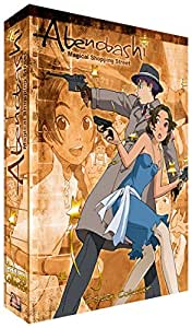 Abenobashi (Magical Shopping Street) - Intégrale - Edition Collector (5 DVD + Livret)