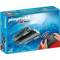 Playmobil 5536 - Bateau Radiocommandé - Moteur Submersible