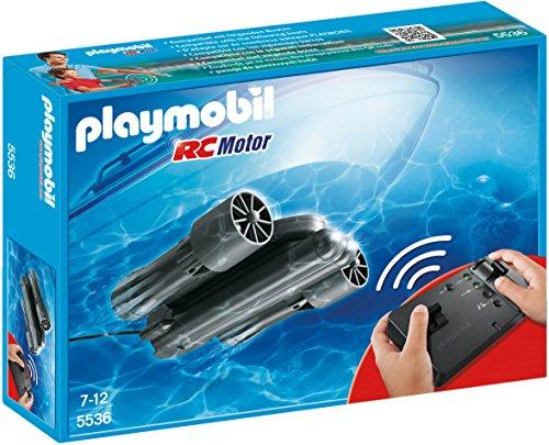 Playmobil Accesorios - Motor Submarino RC 5536