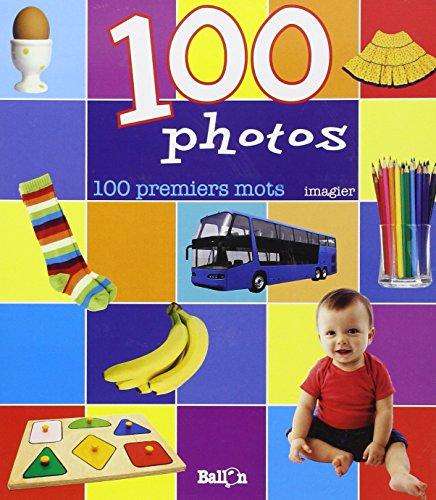 100 PREMIERS MOTS