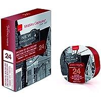 Mr & Mrs Fragrance Duftkapseln für Elektrische Diffuser Emozioni Del New England (2-teilig) preisvergleich bei billige-tabletten.eu