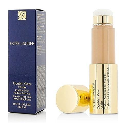 Estee Lauder Foundation Brush Liquid Double Wear Nude Cushion 3N1Ivory Beige 14.0ML