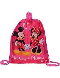 Preisvergleich für Disney Mickey und Minnie Kinder-Rucksack
