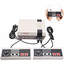 Console de jeux Classic Mini Game Consoles Built-in 620 TV Video Game With Dual Controllers