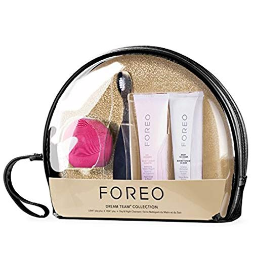 FOREO DREAM TEAM + Coffret Cadea...
