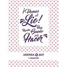 Anaya Multimedia - Agenda semana vista (Libros Singulares)