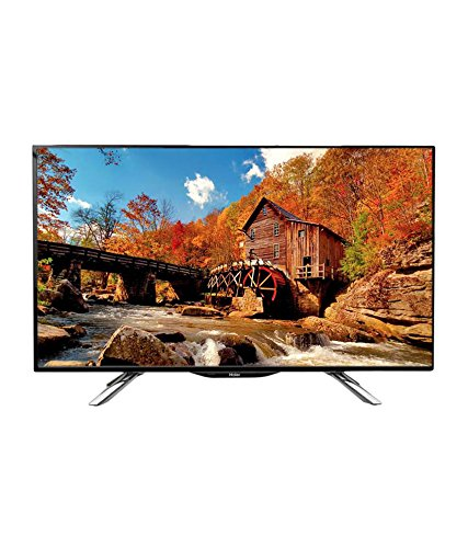 Haier 99.1 cm (39 inches) LE39B9000 Full HD LED TV (Black)