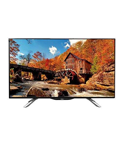Haier 99.1 cm (39 inches) LE39B9000 Full HD LED TV (Black)