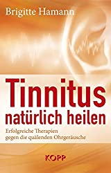 Tinnitus natürlich heilen