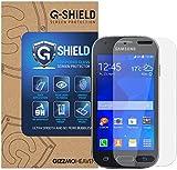 G-Shield Pellicola Protettiva per Samsung Galaxy Ace 4 in Vetro Temperato