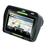 TOOGOO Mis à Jour 256M RAM 8 GB Flash 4.3 Pouces Moto GPS Navigateur...