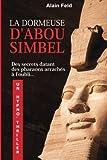 Telecharger Livres La dormeuse d Abou Simbel (PDF,EPUB,MOBI) gratuits en Francaise