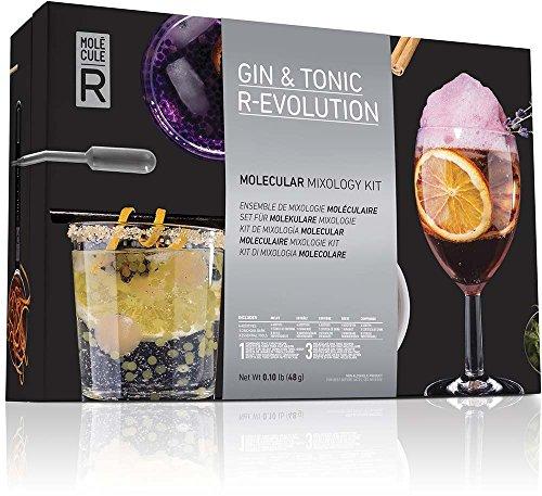 Molecule-R R-Evolution Gin y Tonic Kit width=