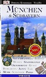 Vis a Vis Reiseführer München & Südbayern