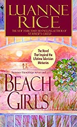 [Beach Girls] (By (author) Luanne Rice) [published: October, 2004]