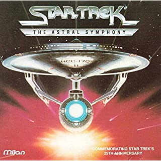 Star Trek: The Astral Symphony