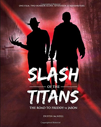 Slash of the Titans: The Road to Freddy vs Jason