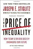 'Price of Inequality' von Joseph Stiglitz