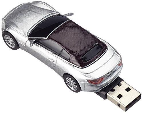 clickcar-ccs660523-maserati-16-gb-unidad-flash-usb-de-plata