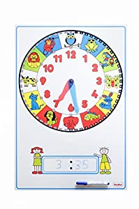 Henbea - Reloj Manual Gigante (992)