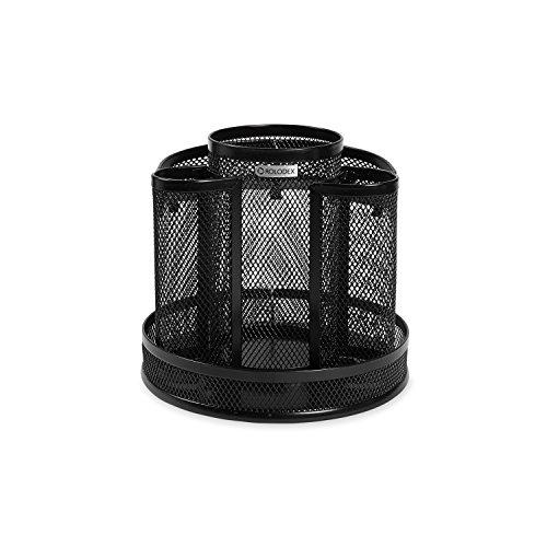 rolodex-mesh-collection-spinning-desk-sorter-black-1773083-by-rolodex